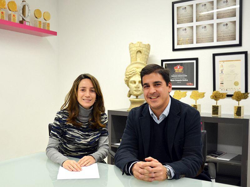 Geotexan y Maria del Barco Parnaso