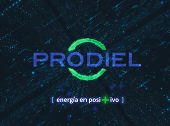Nuevo vídeo para la empresa energética Prodiel Sevilla - Parnaso
