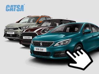 Nuevo diseño y marketing 360º para el Grupo Catsa - Parnaso