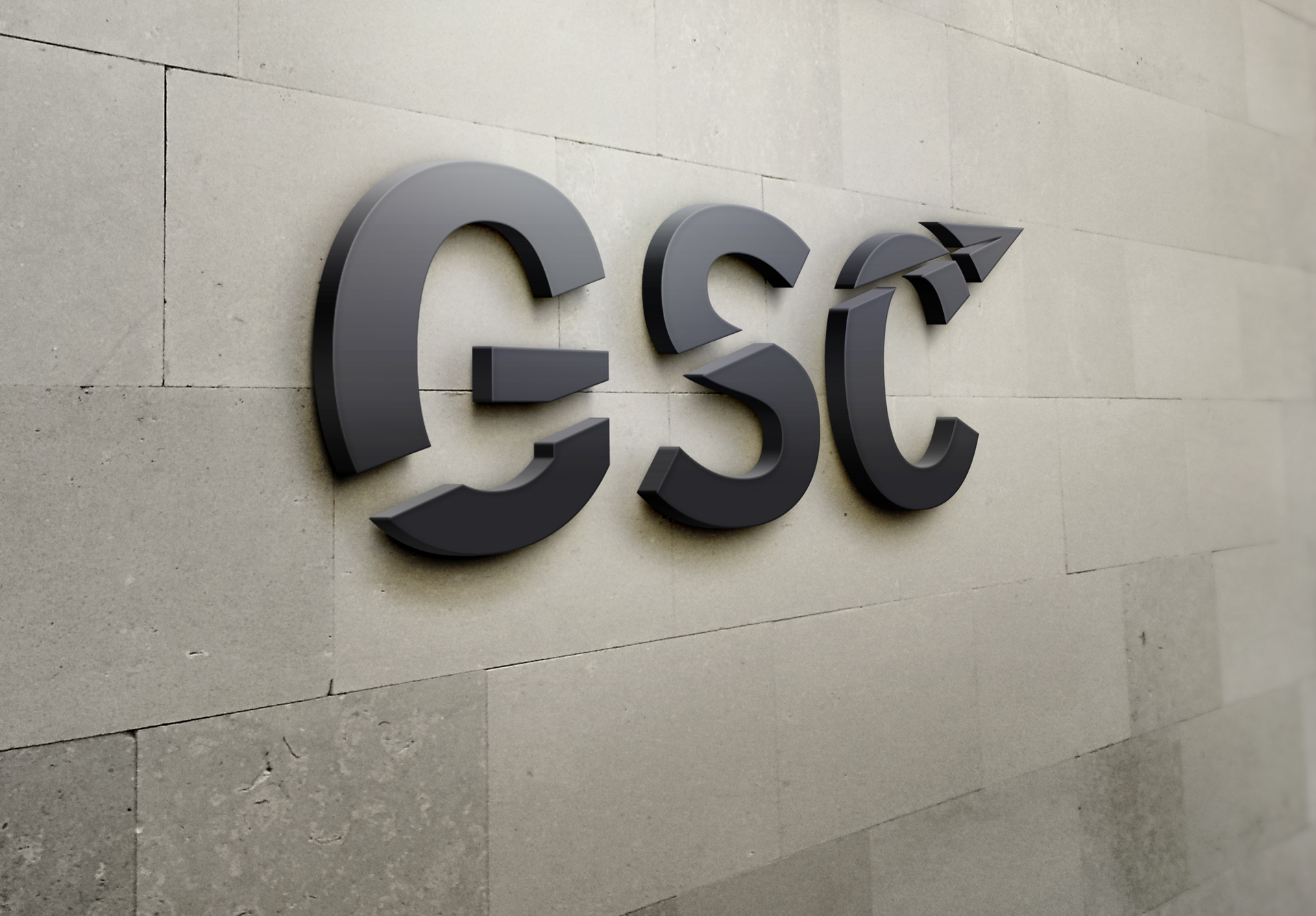 logotipo GSC