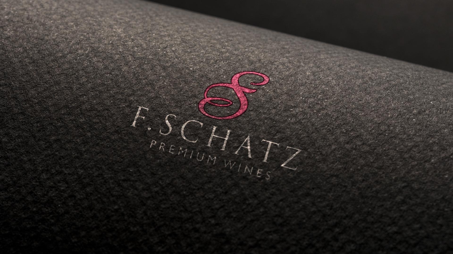 creación de marca F.Schatz