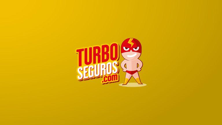 Creación de logotipos Turbo Seguros