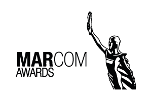 Premios Parnaso logo marcom