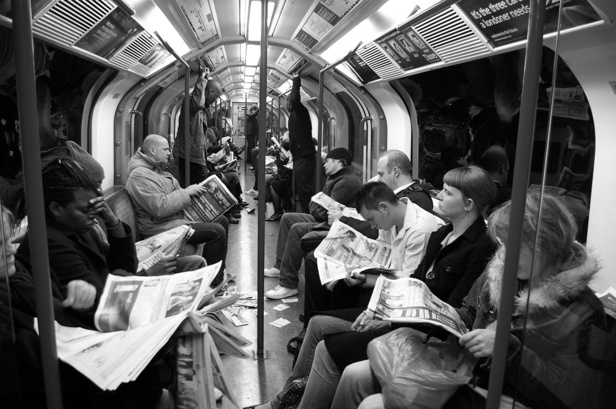publicidad metro