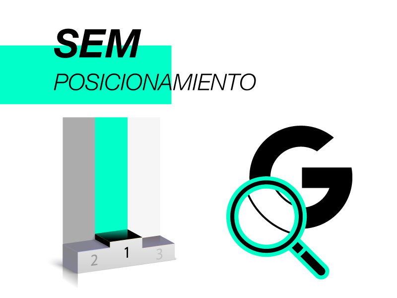 posicionamiento SEM agencia