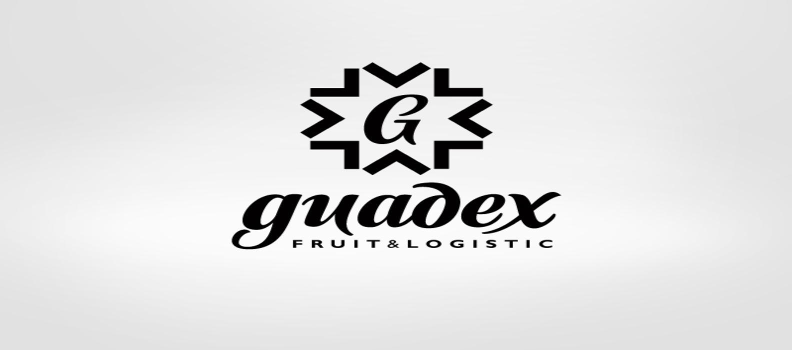 guadex fruit logistic