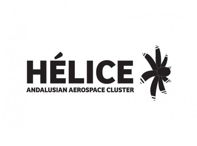 logo helice aerospace