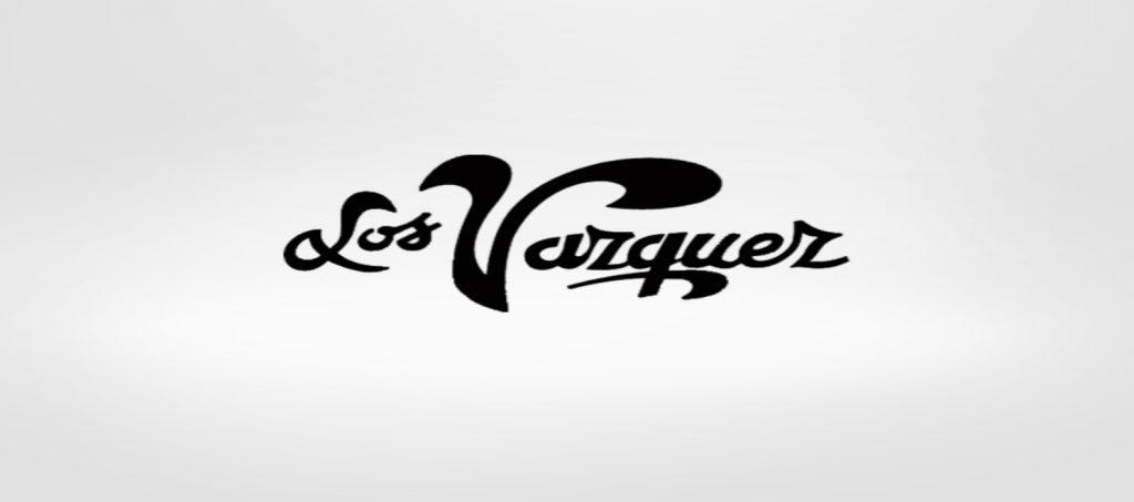 los vazquez logotipo