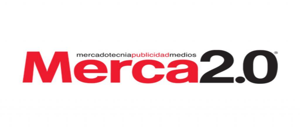 Parnaso Comunicación en la revista mexicana Merca2.0 - Parnaso