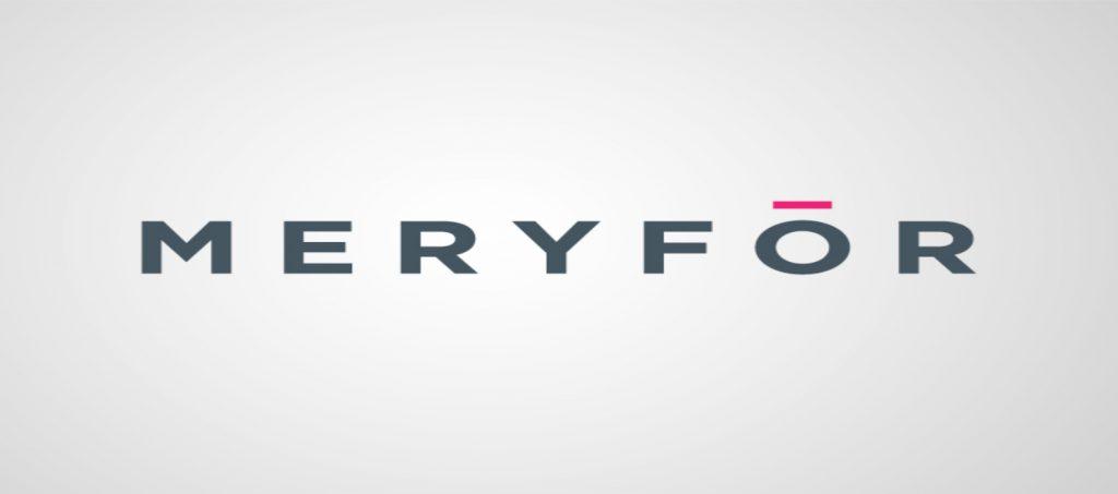 logotipo meryfor
