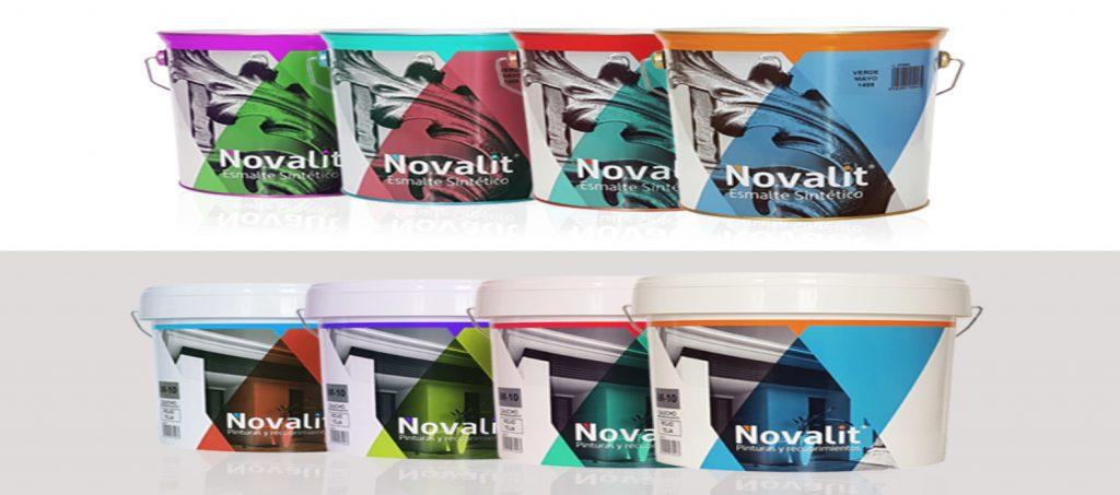 Creamos un nuevo packaging creativo para Muro Químicas 2