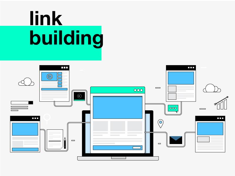 estrategia de enlaces linkbuilding