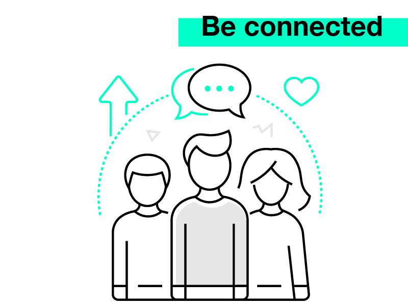 Todos conectados por el teletrabajo