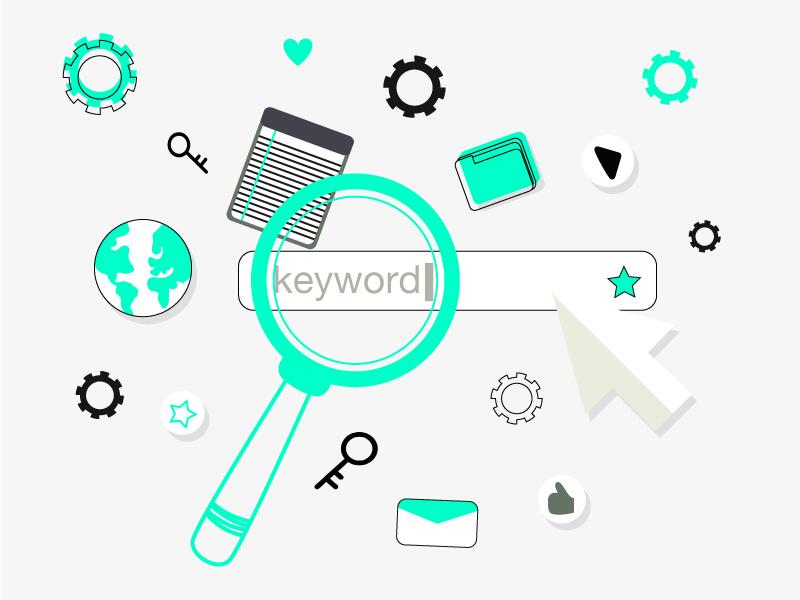 keyword research para Google - la creación de contenido