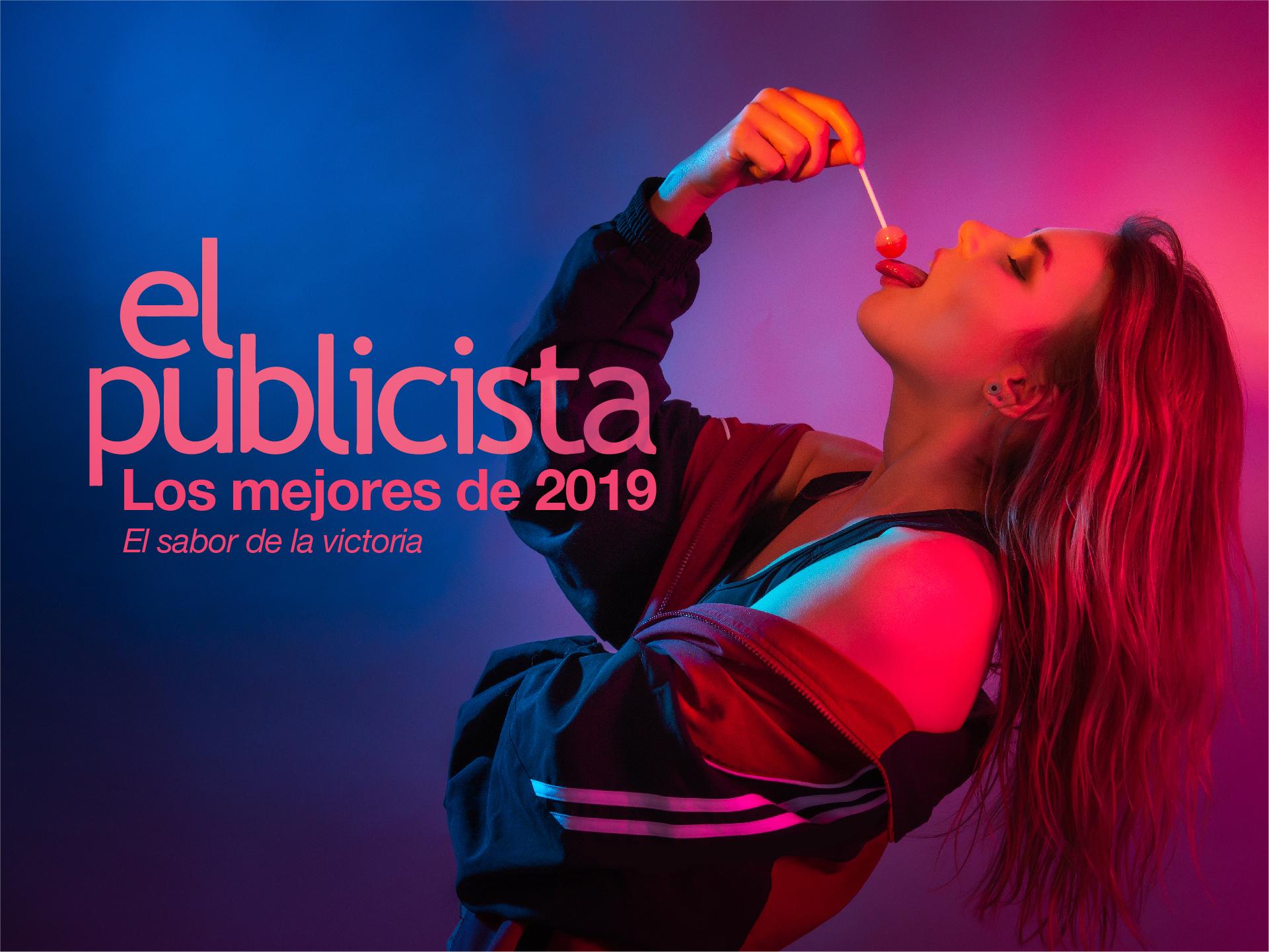 Parnaso se corona como la agencia de publicidad más eficaz de España - Parnaso