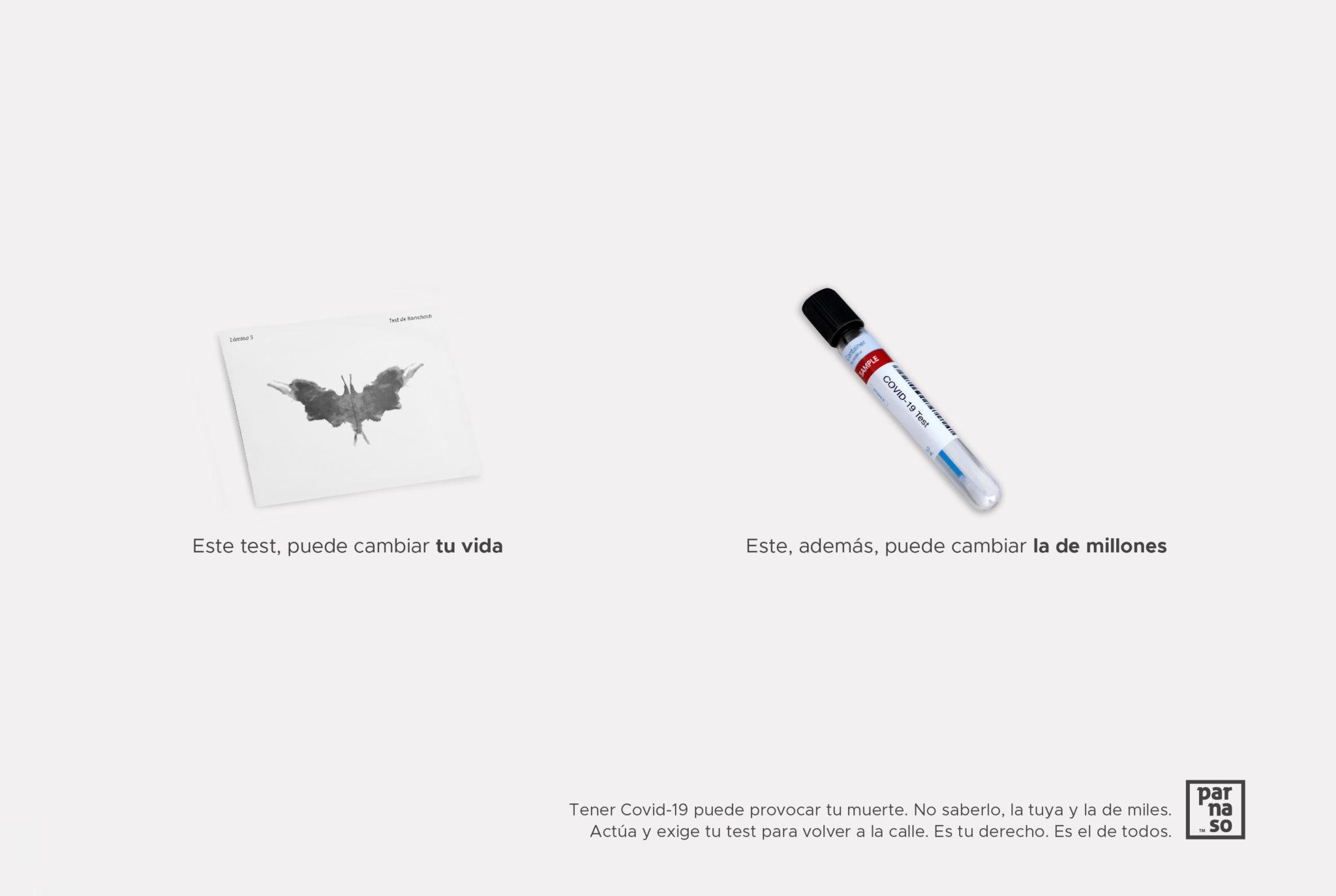 MACRO CAMPAÑA SOCIAL PARNASO - Parnaso