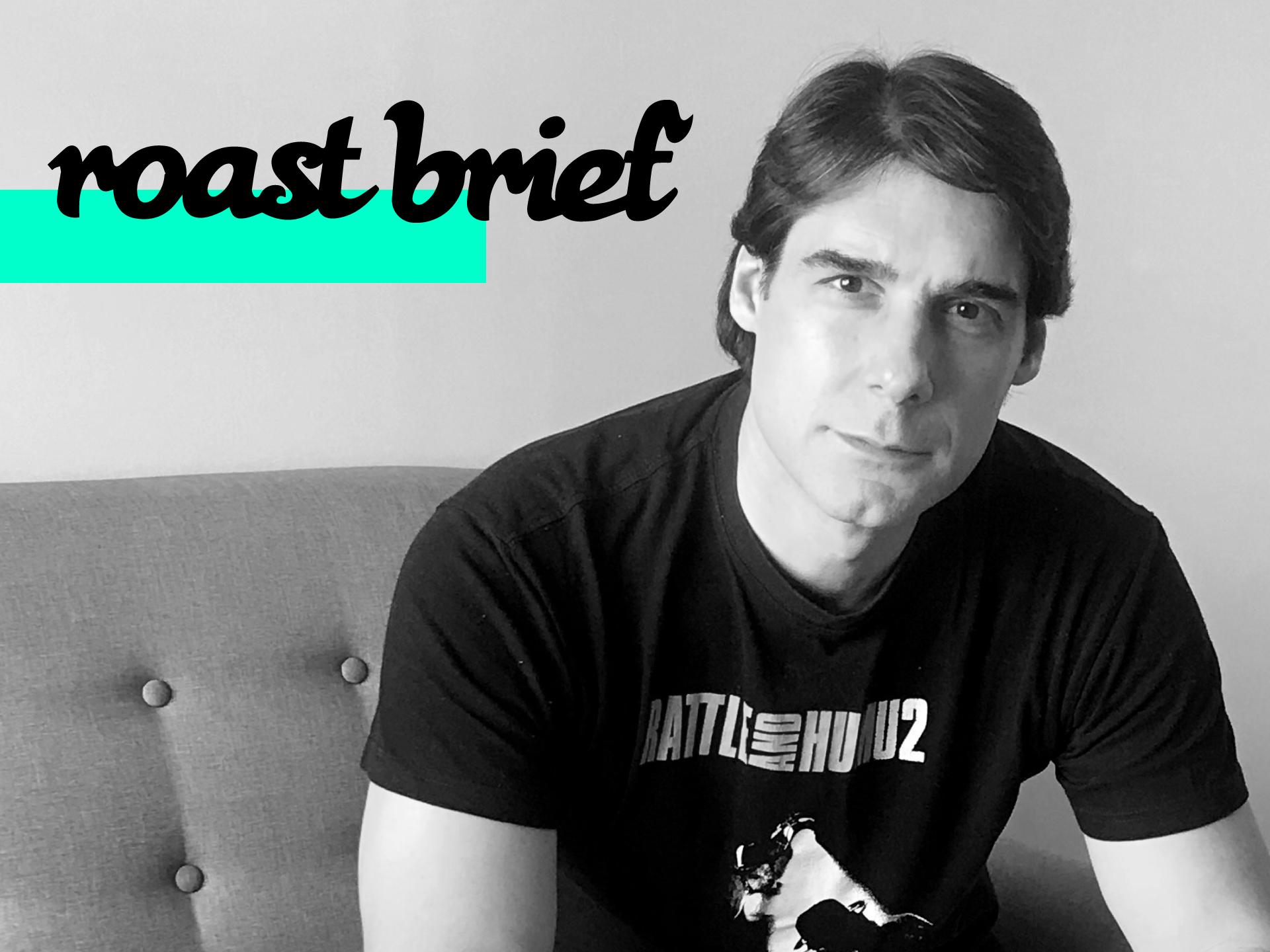 Entrevista José Arribas Parnaso RoastBrief