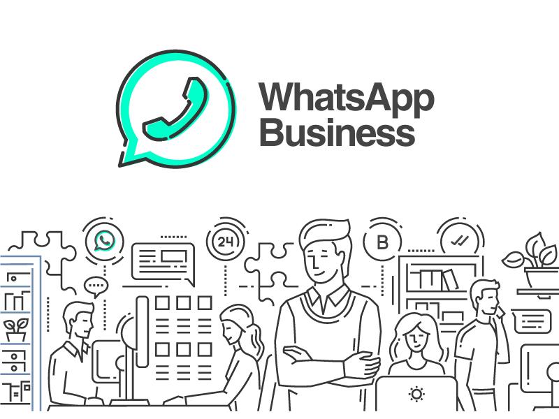 3 razones por las que deberías implementar WhatsApp Business en tu negocio - Parnaso