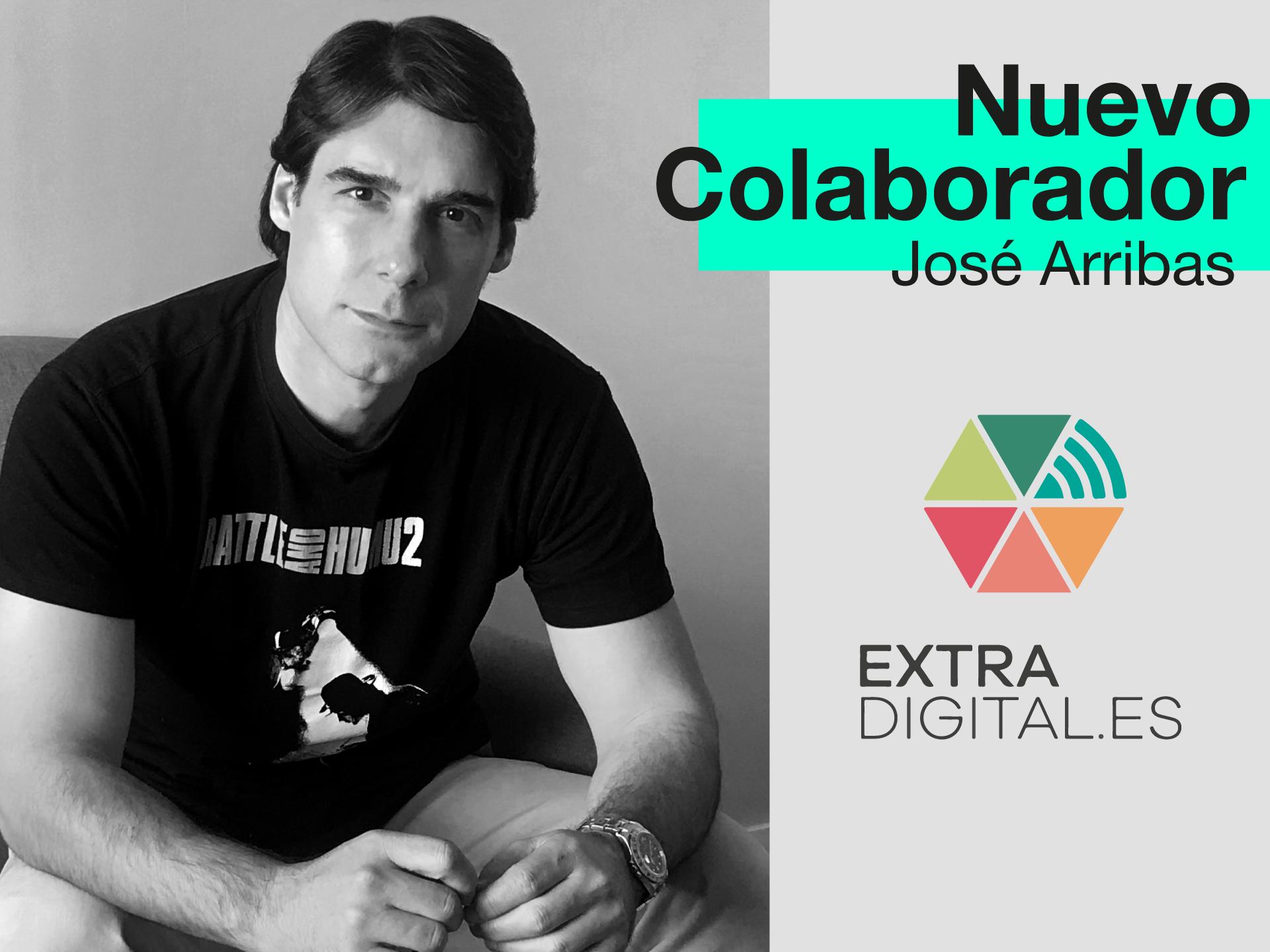 Miniatura_José_Arribas_Extradigital_NuevoColaborador
