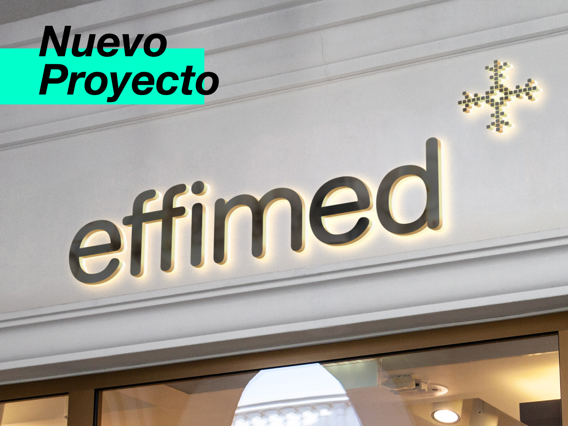 Comenzamos a trabajar con Effimed, nuevo cliente de Parnaso - Parnaso