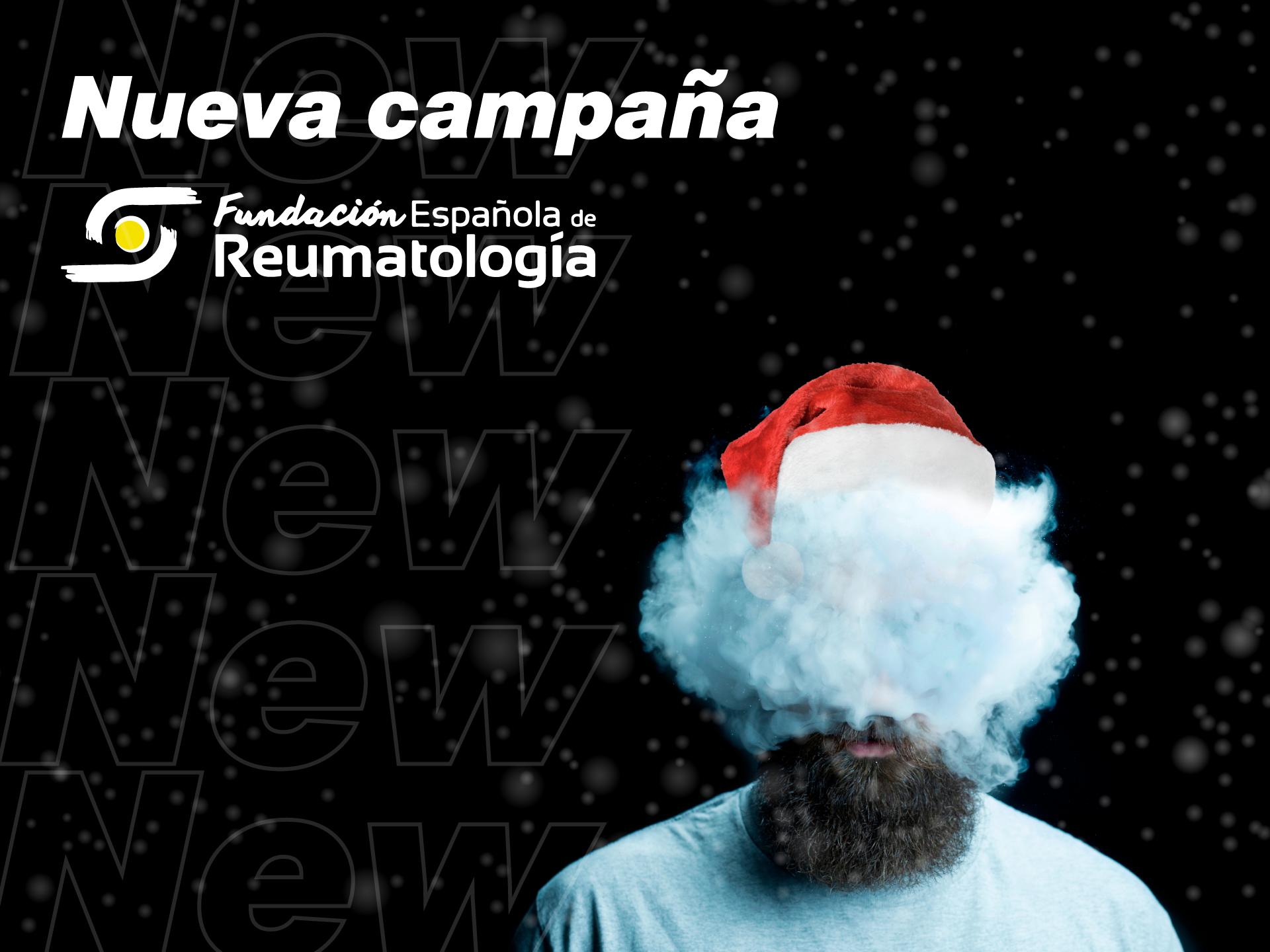 Nueva campaña para la Fundación Española de Reumatología - Parnaso