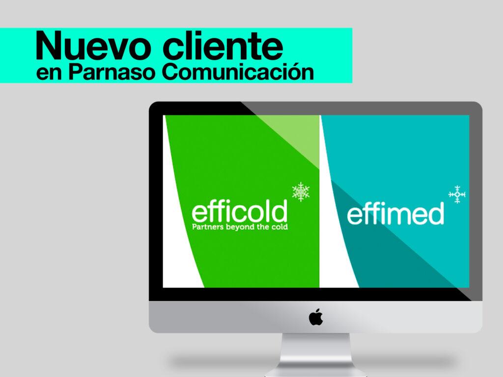 Las nuevas cuentas de Parnaso: Efficold y Effimed - Parnaso