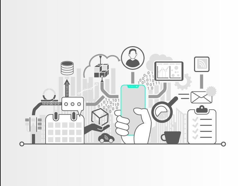 Claves de la digitalización de las pequeñas y medianas empresas - Parnaso