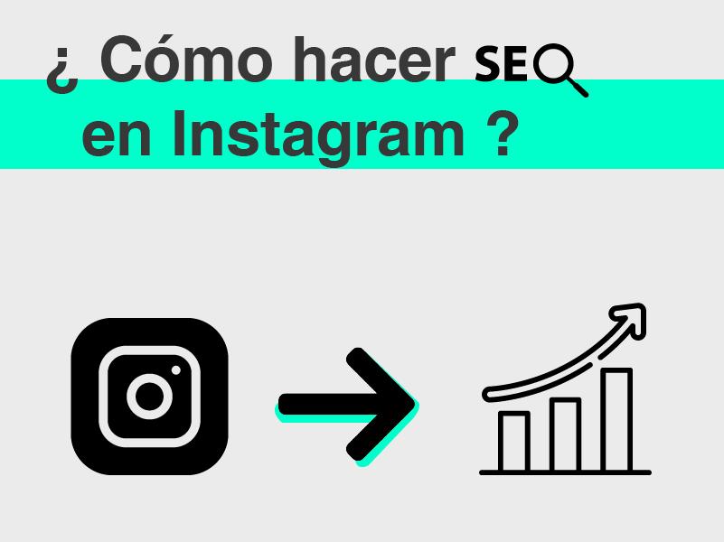 SEO en Instagram: Cómo mejorar tu posicionamiento - Parnaso