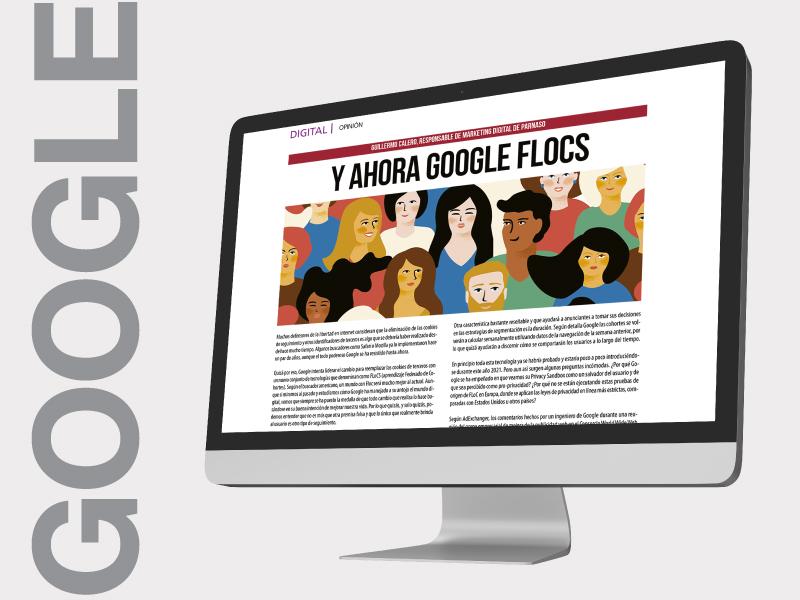 Google Flocs: La alternativa de Google a las cookies - Parnaso