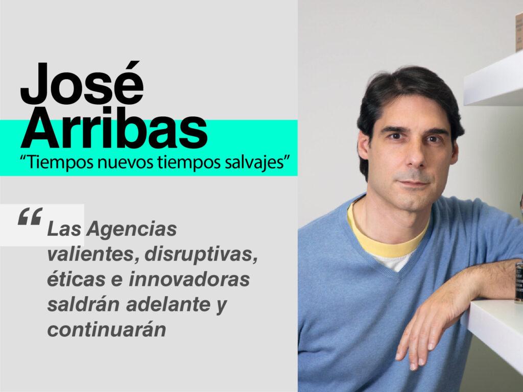 Parnaso opina en el Especial Agencias de la revista Anuncios - Parnaso