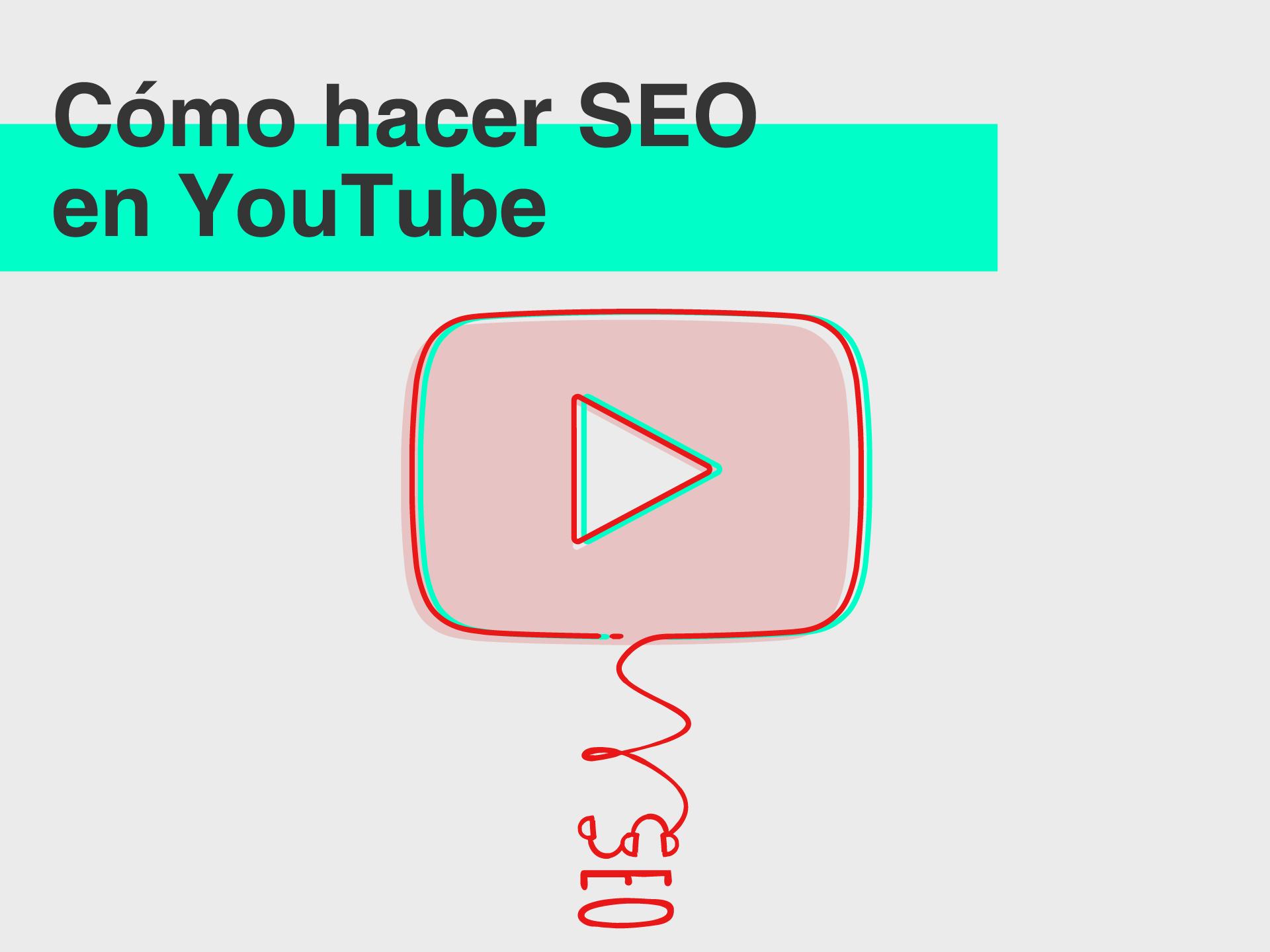 Cómo hacer SEO en YouTube - Parnaso