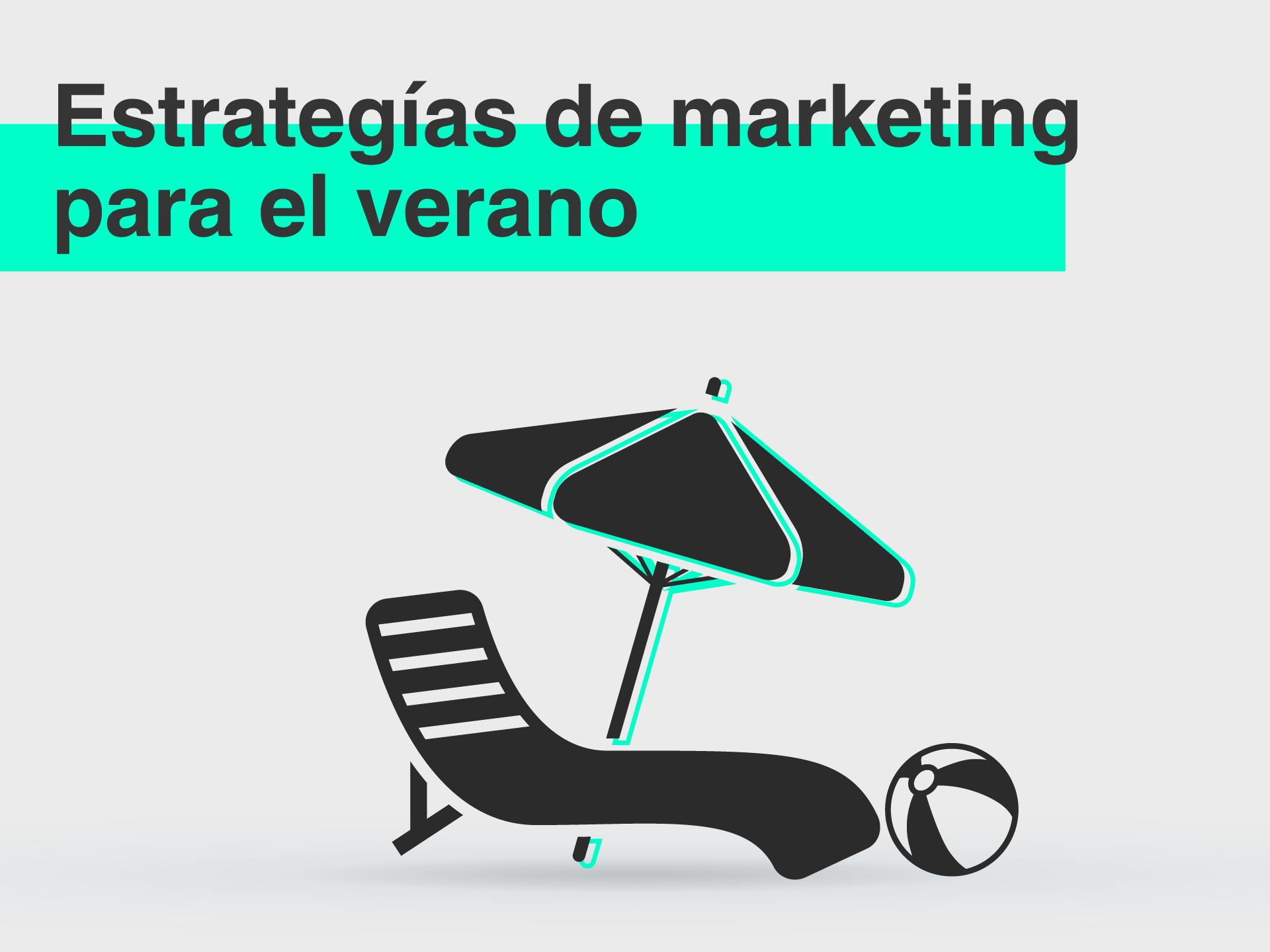 estrategia de marketing para verano