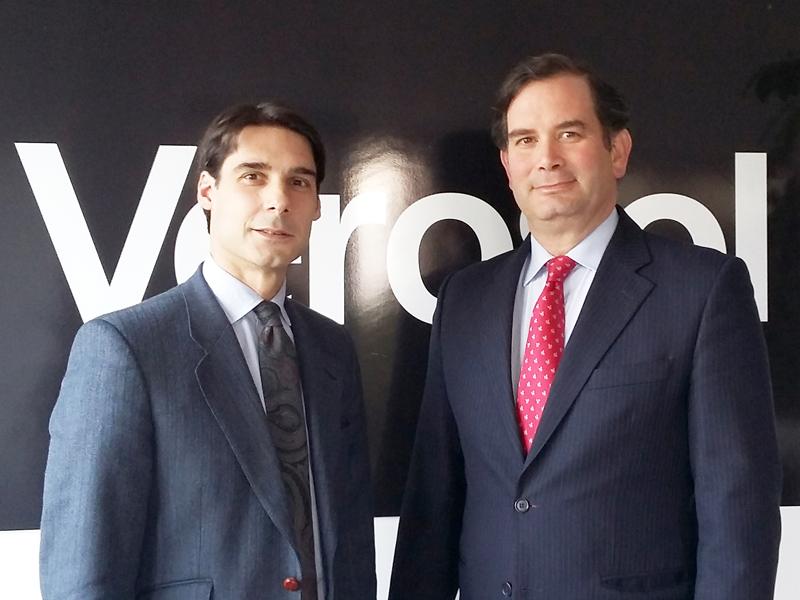 Parnaso firma con la reconocida multinacional holandesa Verosol - Parnaso