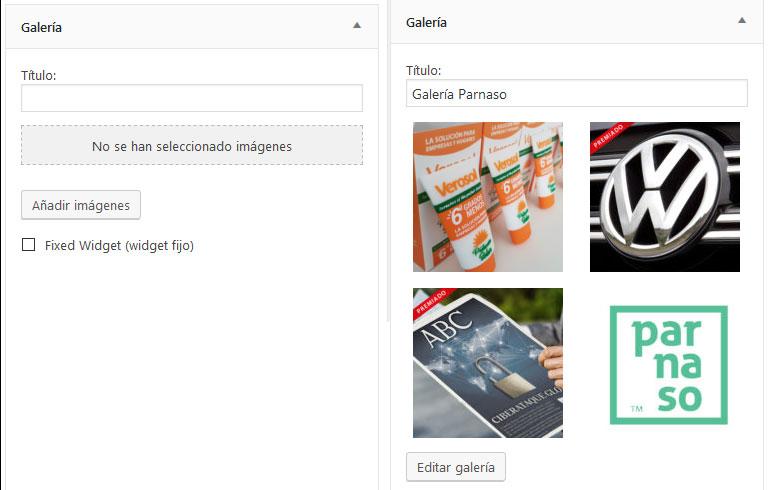 Novedades de la actualización Wordpress 4.9 - Parnaso