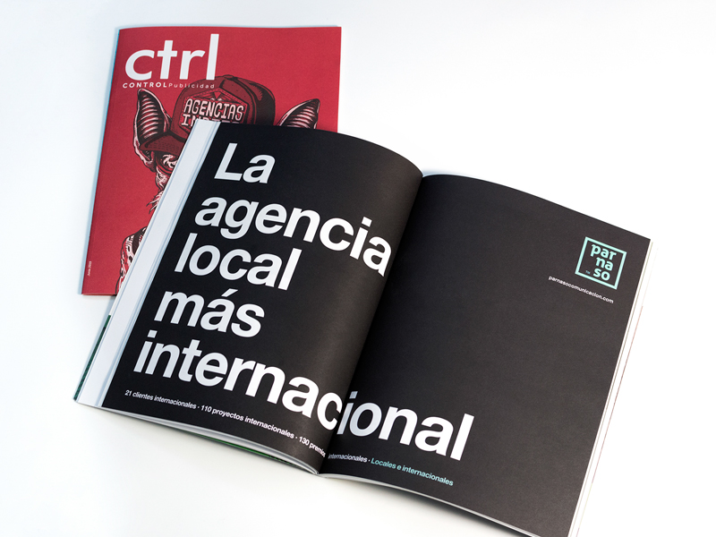agencia local independiente