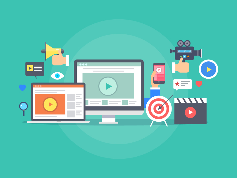 video marketing para empresas en sevilla