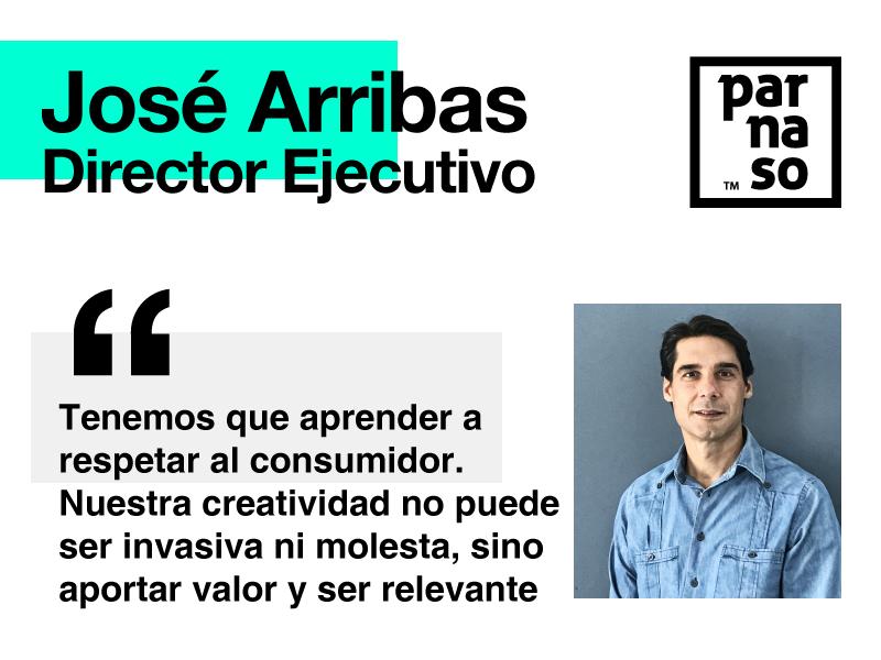 """Parnaso aparece en el Especial Agencias de """"El Publicista"""" - Parnaso"""