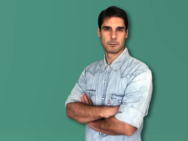 Entrevista a José Arribas director de Parnaso en IPMARK - Parnaso